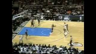 1998 NBA All-Star Game Best Plays