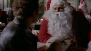 Due South - Santa Got Arrested - Music Video