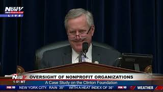 """INVESTIGATION: """"Clinton Foundation Not Suitable For Charity Organization"""" - Financial Investigators"""