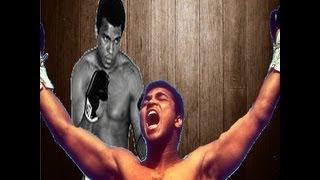 Бокс: Мухаммед Али|Muhammad Ali| Легенда бокса