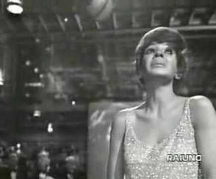 Shirley Bassey -- This Is My Life (Live)