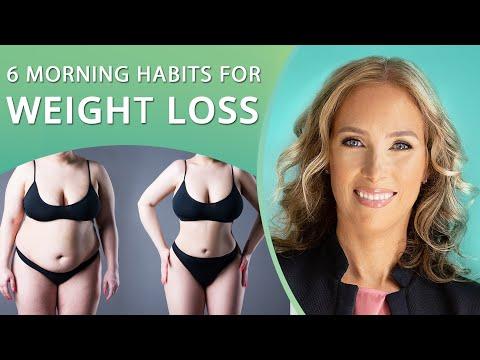 Perdre du poids juste en faisant des poids