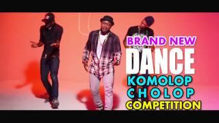 WIN CASH PRIZES ON MC GALAXY KOMOLOP CHOLOP DANCE COMPETITION