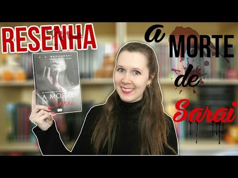 Resenha | A Morte de Sarai | Leituras de Deni