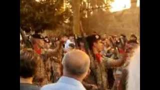 preview picture of video 'regimiento saboya en villaescusa de haro'