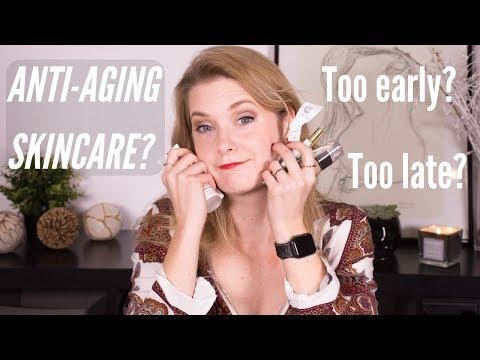 Přípravky na ošetření rtů proti stárnutí