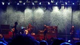 IGGY & THE STOOGES - GIMME DANGER live @ INmusic festival 2013, Zagreb, Croatia