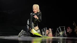 Gwen Stefani - What You Waiting For live in Las Vegas, NV - 10/16/2019