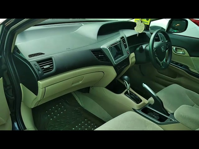Honda Civic VTi Oriel Prosmatec 1.8 i-VTEC 2016 for Sale in Lahore