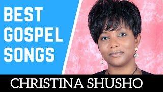 Christina Shusho – Best Gospel Songs | African Gospel Music Swahili