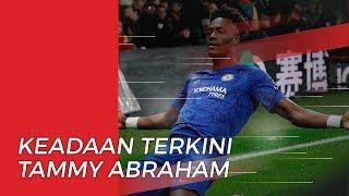 Frank Lampard Buka Suara soal Kondisi Pemainnya Tammy Abraham