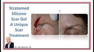 Stratamed Silicone Scar Gel : A Unique Scar Therapy