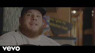 Luke Combs   She Got The Best Of Me (Behind The Scenes)