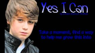 Christian Beadles ft. MarsRaps - Yes I Can (w/ lyrics)