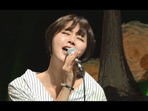 안수지 (Ahn suzie) - 아름다운 것들 (원곡 - 양희은)