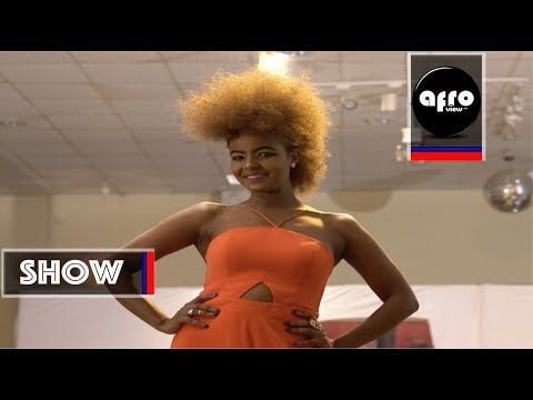 AFROVIEW - SAMRI SHOW NEW ERITREAN SHOW 2017
