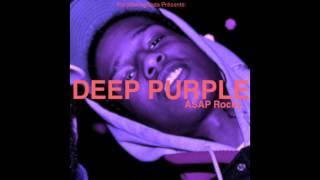 ASAP Rocky - Been Around The World [HQ + Lyrics]