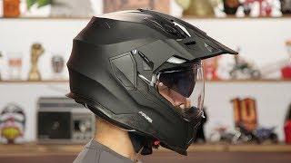 d3575729 Nexx X-Wild Enduro Helmet Review - hmong.video