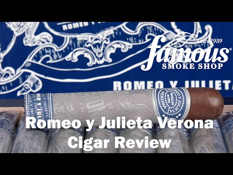 Romeo y Julieta Verona video