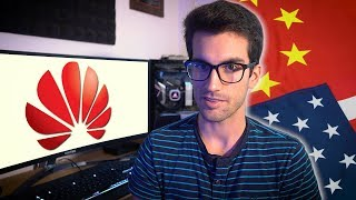The Huawei Debacle