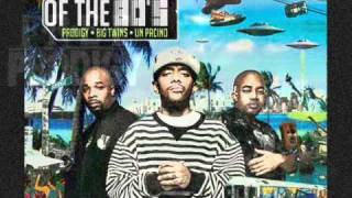 Prodigy   Damn Daddy Feat.Big Twinz & Un Pacino