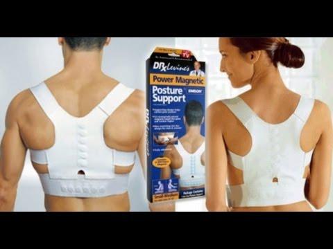 Ортопедические подушка при кифозе