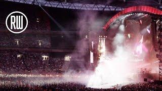 Robbie Williams | The Heavy Entertainment Show Tour 2017