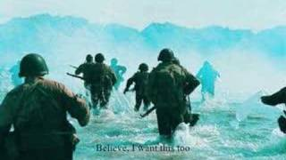 Angels And Airwaves - The War (With Lyrics)