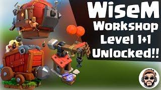 workshop gameplay coc - मुफ्त ऑनलाइन वीडियो