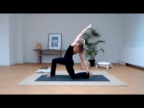 Wild and Free Vinyasa - Journey episode 3