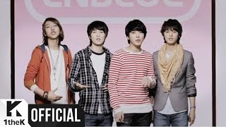 [MV] CNBLUE (씨엔블루) _ Love Girl (New Ver.)