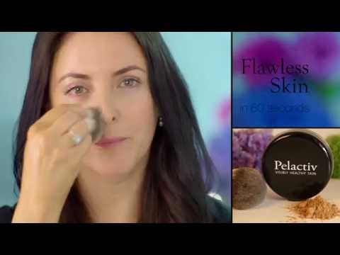How To Apply Mineral Make Up