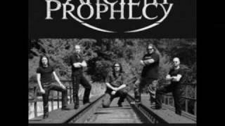 "Ancient Prophecy - ""New Chapter"""