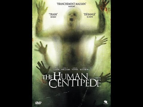 The Human Centipede (First Sequence) - Film complet en français