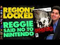 The Nintendo Game Reggie Didn 39 t Want: Disaster: Day