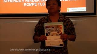 Neuroventas dentales – La opinión de Mayra Juárez