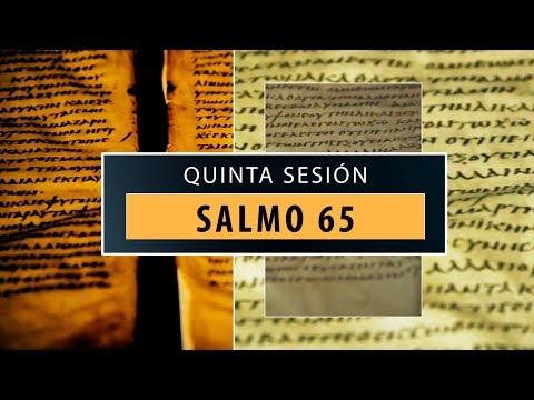 video Programa La Liturgia de las Horas en la vida espiritual de hoy: sesión 5