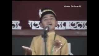 preview picture of video 'Nasyid SK kebatu, Beaufort Sabah'
