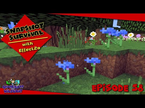 Operation Hide ALL the Blue Flowers - Ep 58