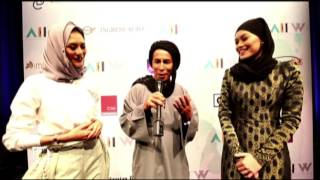 Asia Islamic Fashion Week
