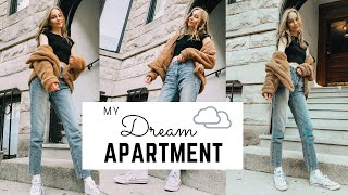 APARTMENT HUNTING IN CHICAGO!