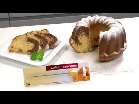 Тестер за печива Tescoma Delicia