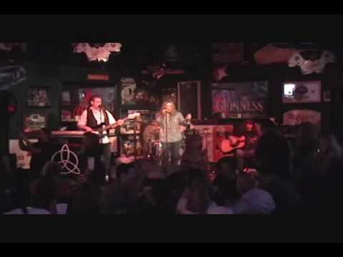 SWAN SONG with Rich Pilgrim - Bron-Yr-Aur Stomp - Bronco's Sports Bar 10-3-09