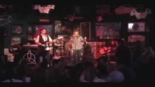 SWAN SONG - Bron-Y-Aur Stomp - Bronco's Sports Bar 10-3-09