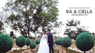 RA and Ciella: Finding Love