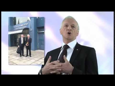 Vidéo Youtube - DID, leader en microfinance depuis plus de 40 ans (2012)
