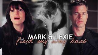 mark & lexie | find my way back