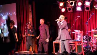 """K-Ci and JoJo Performing """"Tell Me It's Real"""" Live at B.B. King's in NYC 6/24/13"""