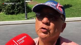 """La """"turismofobia"""" española no pasa por Madrid"""