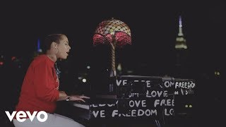 We Are Here - Alicia Keys (Video)